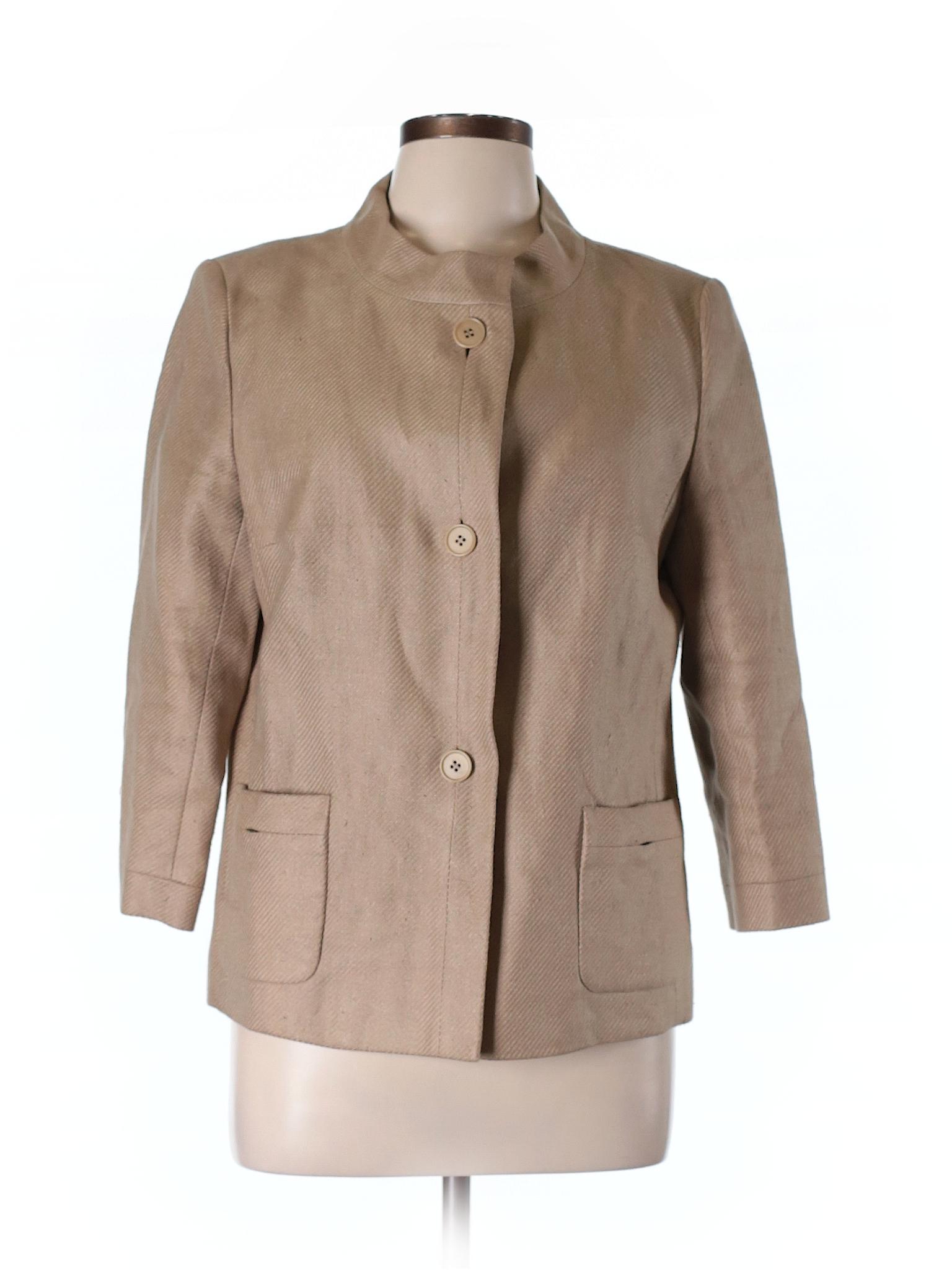 leisure Boutique Boutique leisure Jacket Talbots Rz6YqWRX74