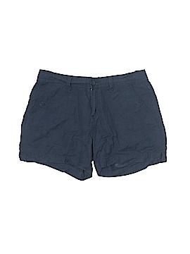 Calvin Klein Khaki Shorts Size 2