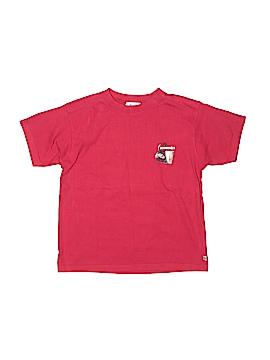 Jacadi Short Sleeve T-Shirt Size 8