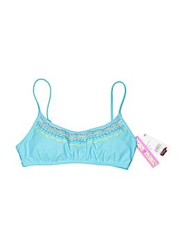 Bikini Nation Swimsuit Top Size M