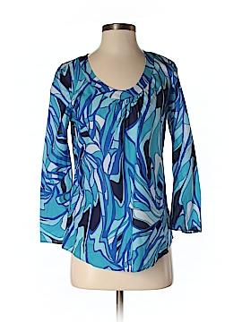 Liz Lange 3/4 Sleeve Blouse Size S