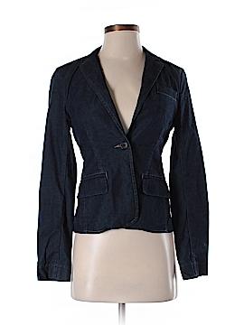 Theory Denim Jacket Size 2
