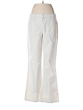 DKNY Active Khakis Size 8