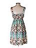 KLD Signature Women Casual Dress Size S