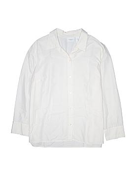 Liz Lange Long Sleeve Blouse Size 2x