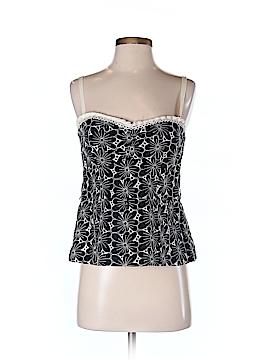 Nanette Lepore Sleeveless Blouse Size 10