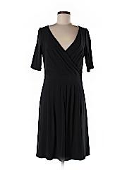Lands' End Women Casual Dress Size 10 - 12