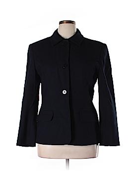 Jones New York Wool Coat Size 14