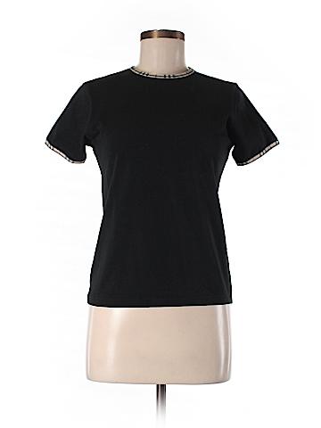 Burberry Short Sleeve T-Shirt Size M