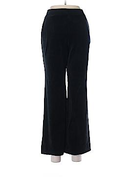 Charter Club Velour Pants Size S