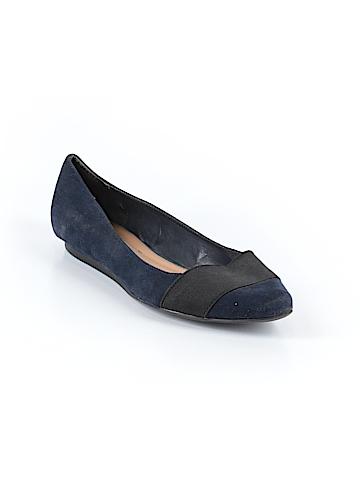 Ellen Tracy Flats Size 9 1/2