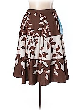 Bernardo Casual Skirt Size 14 (Petite)