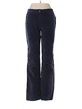 Boden Velour Pants Size 6