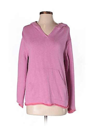 J.jill Women Pullover Hoodie Size S