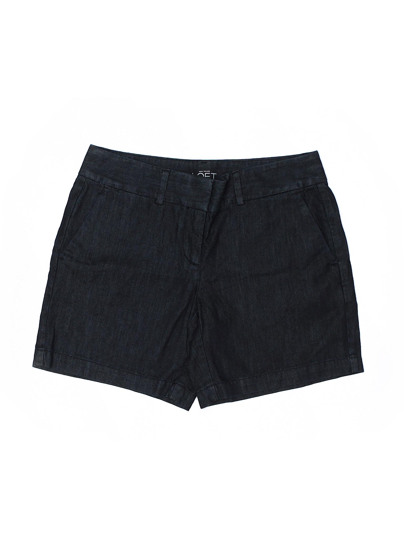 Taylor Boutique Denim Ann LOFT Shorts pq6XF