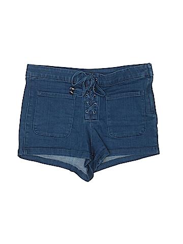 BDG Women Denim Shorts 29 Waist