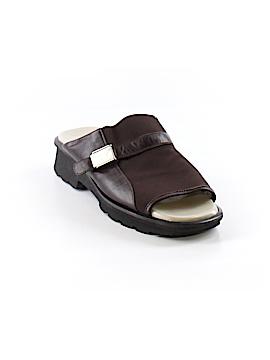 AQUATALIA Sandals Size 8