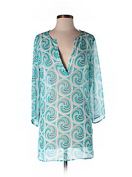 New York & Company 3/4 Sleeve Blouse Size 5
