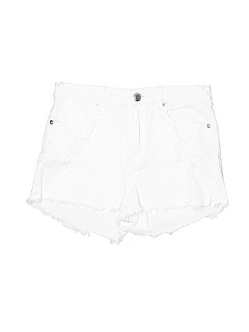 Bogner Denim Shorts 28 Waist