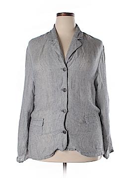 Max Studio Long Sleeve Blouse Size 3