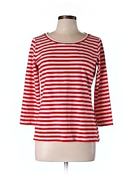 Weekend Max Mara 3/4 Sleeve T-Shirt Size L
