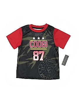 Coogi Short Sleeve T-Shirt Size 4