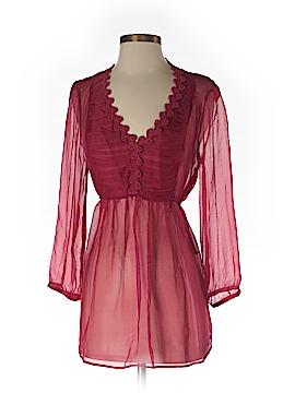 Meadow Rue Long Sleeve Blouse Size 4