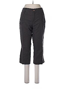 Tribal Linen Pants Size 10