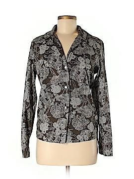 Marc O'Polo Long Sleeve Button-Down Shirt Size 38 (EU)
