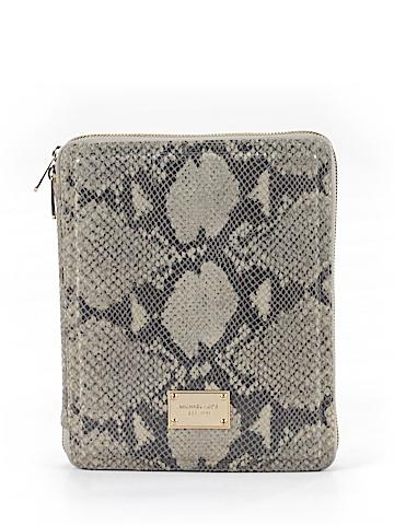 MICHAEL Michael Kors Leather Laptop Bag One Size