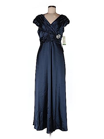 La Nuit Cocktail Dress Size 10