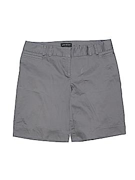 Lane Bryant Khaki Shorts Size 16