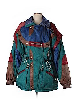 Descente Jacket Size M