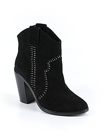 Joie Women Ankle Boots Size 38 (EU)