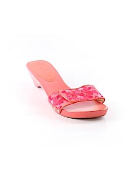 Ann Taylor Mule/Clog Size 10