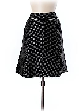 Ann Taylor Silk Skirt Size 2 (Petite)