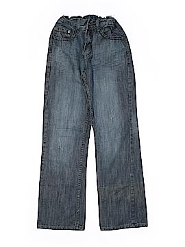 Helix Jeans Size 14