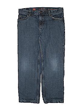 Lands' End Jeans Size 16 (Husky)