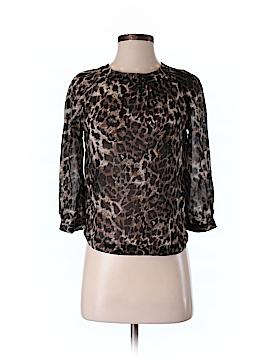 Cope 3/4 Sleeve Blouse Size XS