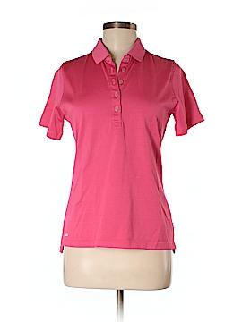 PETER MILLAR Short Sleeve Polo Size M