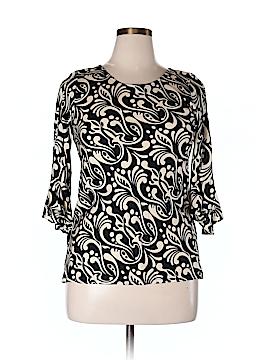 Escapada 3/4 Sleeve Blouse Size S
