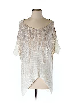 Le Phare De La Baleine Pullover Sweater Size S
