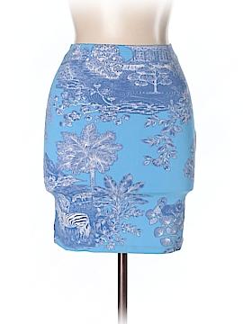 Manuel Canovas Casual Skirt Size 10