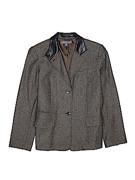 Josephine Chaus Wool Blazer Size 12
