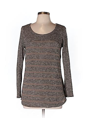 Fiancee Women Pullover Sweater Size L