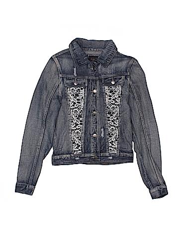 Rue21 Denim Jacket Size L