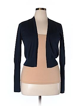 La Via 18 Silk Cardigan Size XL