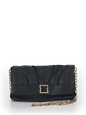BCBGMAXAZRIA Women Leather Crossbody Bag One Size