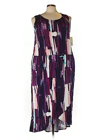 Sejour  Casual Dress Size 3X (Plus)