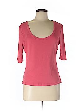Garnet Hill Short Sleeve T-Shirt Size M